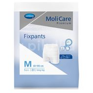 MoliCare Fixpants premium fixační kalhoty M 5ks