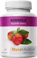 MycoMedica Acerola 90 kapslí