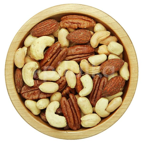 Diana Company Ořechová směs pražená solená 500g