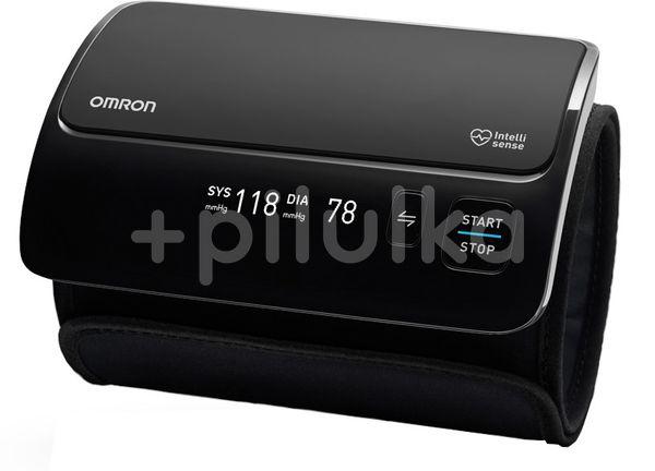 OMRON Evolv s bluetooth připojením na Android/iOS zařízení