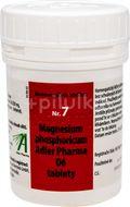 Adler Pharma Nr.7 Magnesium phosphoricum D6 400 tablet