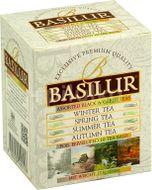 BASILUR Four Seasons Assorted 5x1,5g a 5x2g
