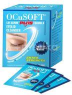 Ocusoft®® Lid Scrub® Pads Plus 30ks
