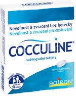 Cocculine 30 tablet