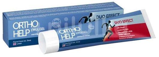 Ortho Help emulgel Duo effect 50ml