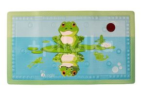 Protiskluzová podložka se senzorem s motivem žáby