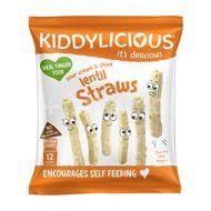 Kiddylicious Tyčinky čočkové 12g
