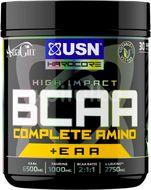 USN BCAA Complete Amino jablko 400g