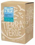 Yellow and Blue Univerzální čistič s pomerančovou silicí 5l