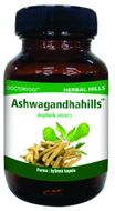 Herbal Hills Ashwagandhahills 60 kapslí