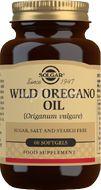 Solgar Oregánový olej 60 kapslí
