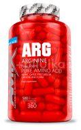 Amix Arginine, 360 kapslí