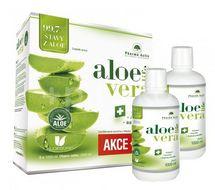 Pharma Activ AloeVeraLife šťáva z aloe 99.7% 1000ml 1+1 ZDARMA