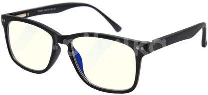 Glassa Brýle na počítač PCG07 černá