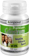 Kompava Premium Colostrum 60 kapslí