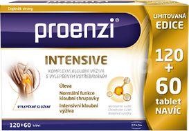 Walmark Proenzi Intensive dárkové balení 120+60 tablet