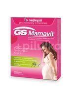 GS Mamavit 30 tablet