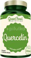 GreenFood Nutrition Quercetin 95% 90 kapslí