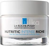 La Roche Nutritic Riche vyživ. krém pro velmi suchou pleť 50ml