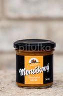 Kvasnička Meruňkový s čekankovým sirupem 165g