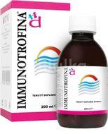 Immunotrofina d® 200ml