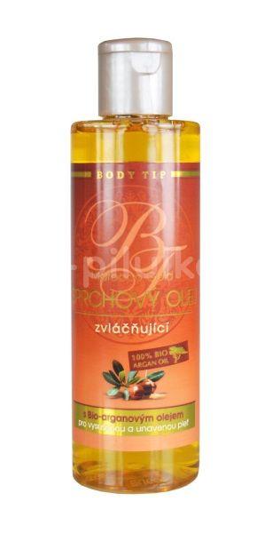 Body Tip Dárková kazeta pro ženy s arganovým olejem 3ks