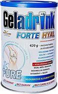 Geladrink FORTE HYAL PURE práškový nápoj 420g