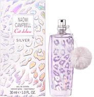 Naomi Campbell Cat Deluxe Silver EdT vapo 30ml