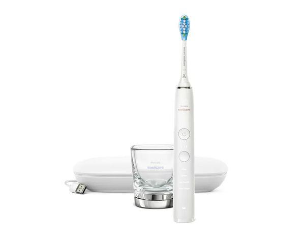 Philips Sonicare DiamondClean sonický zubní kartáček HX9911/27