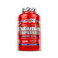 Amix L-Glutamine 800mg, 360 kapslí