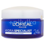 L'Oréal Paris Hydra Specialist hydratační noční krém pro všechny typy pleti 50ml