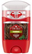 Old Spice antiperspirant tuhý Timber 50ml