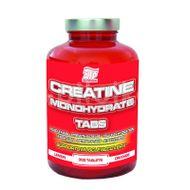 ATP Nutrition Creatine Monohydrate citron 300 tablet