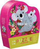 Crocodile Creek Mini puzzle, Koala 12ks