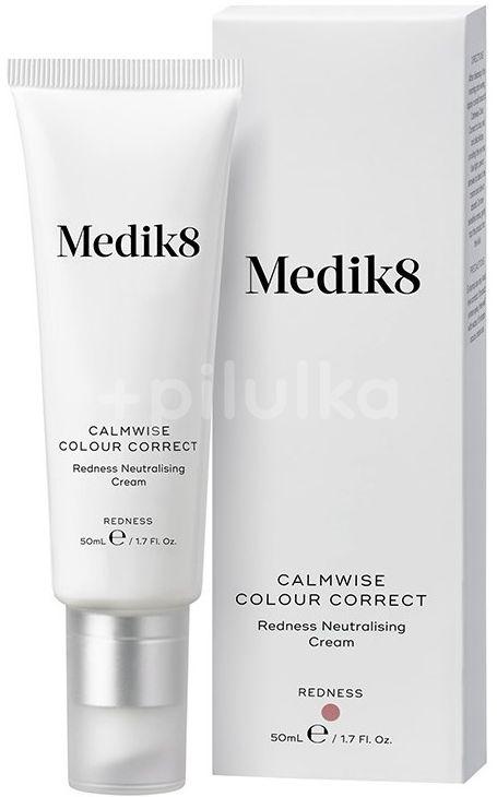 Medik8 Calmwise Colour Correct - Krém pro redukci zarudnutí a růžovky 50ml