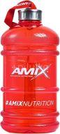 Amix Barel na vodu , červená, 2200ml