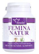 Serafin Femina natur 90 kapslí