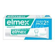 elmex Sensitive zubní pasta 2x 75ml