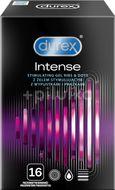 Durex Intense Kondomy 16ks
