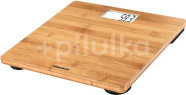 Soehnle Digitální osobní váha Bamboo Natural