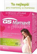 GS Mamavit 90 tablet