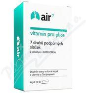 Air7 Vitamín pro plíce 30ks