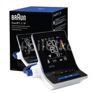Braun Exactfit 3 BUA6150 ramenný tlakoměr + dvě manžety
