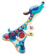 Elektronická kytara pejsek Woofer