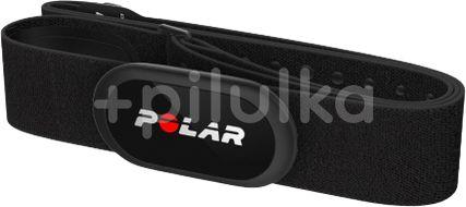 POLAR H10+ Hrudní snímač TF černý, XS-S