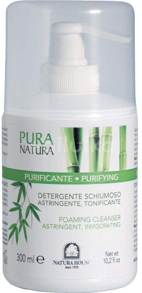 Natura House Purifying Čistíci gel 300ml