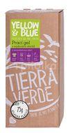Yellow and Blue Prací gel s levandulí z bio mýdlových ořechů 2l