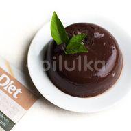 KetoDiet Proteinový pudink s čokoládovou příchutí 7porcí