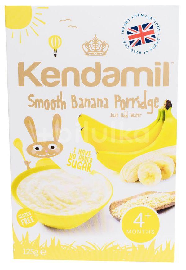 Kendamil Jemná banánová kaše 125g