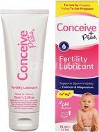 Sasmar Conceive Plus gel pro podporu početí 75ml